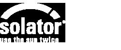 Solator Logo