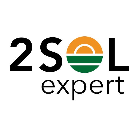 2SOL expert Logo